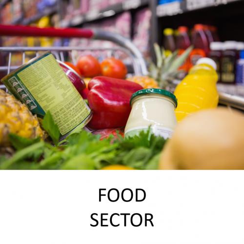 food sector