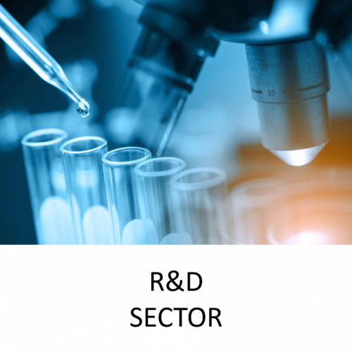 rd sector