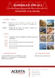 Iniciación en la GLOBALG.A.P. CFM (piensos) 25 de marzo 2021 2 pag2