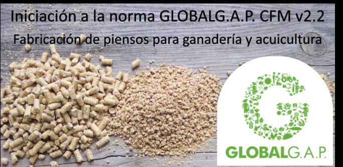 Piensos compuestos GLOBALGAP
