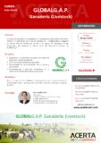 GLOBALGAP Ganadería abril 2021 Pag 1