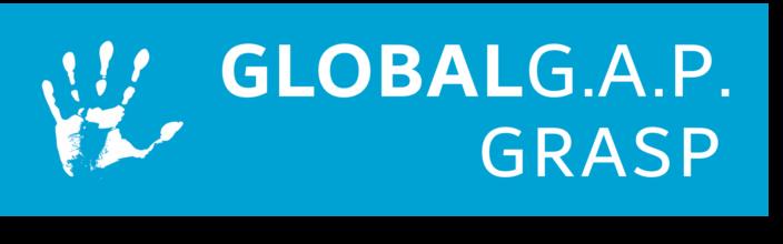 GLOBALGAP GRASP