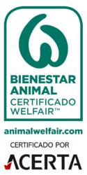 WELFAIR certificado por ACERTA