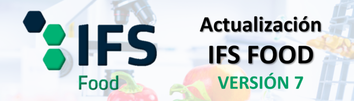 Actualización IFS Versión 7
